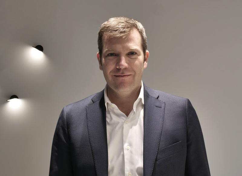 Esteban Bretcha, nuevo CEO del Grupo SImon.