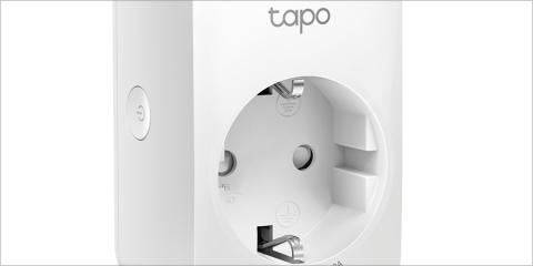Un mini enchufe que transforma los pequeños electrodomésticos en inteligentes
