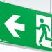 Catálogo iluminación de emergencia de Zumtobel