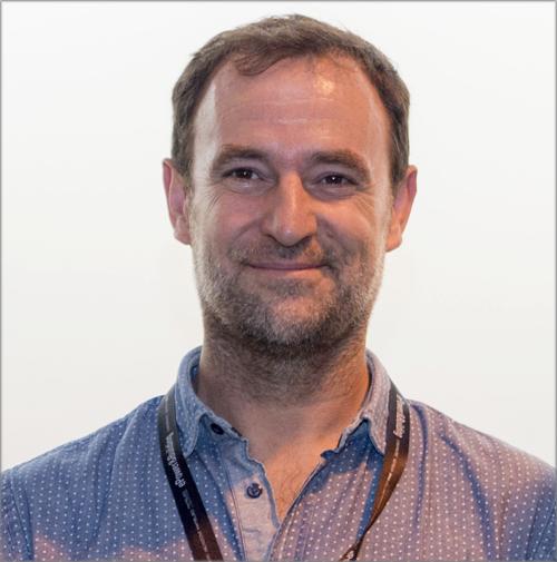 Antonio Núñez, CEO de HomeFutura y miembro del Comité de Gobierno de KNX España.