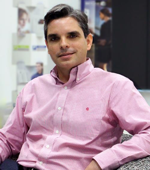 Diego Tronchoni, nuevo director general de Homma