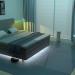 La cama inteligente que gestiona todos los dispositivos IoT de las viviendas conectadas