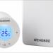 La gestión de la temperatura de los radiadores se simplifica con un cabezal termostático con receptor Wi-Fi
