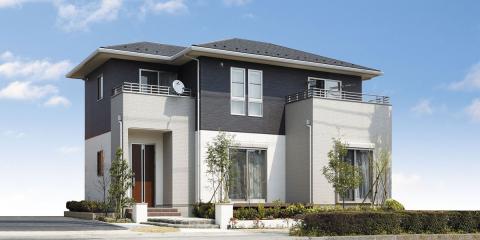 Hanamaru House, la casa piloto inteligente japonesa no tripulada que ofrece una concepción diferente de la venta