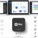 Presentación de una plataforma de gestión compatible con tecnología de reconocimiento facial y diversos dispositivos IoT