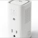 El medidor de la calidad del aire con un enchufe inteligente activa otros dispositivos para mejorar el ambiente