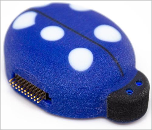 Multisensor InvenSense SmartSense de TDK.