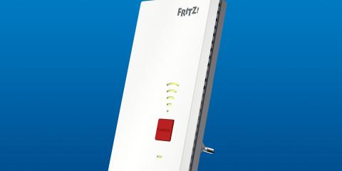 Conexión inalámbrica más rápida gracias a la selección de la banda Wi-Fi más adecuada