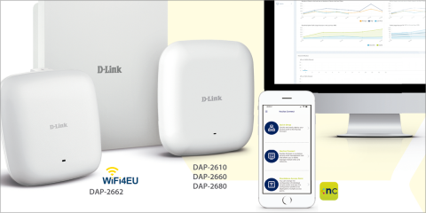 Gestión centralizada de las redes Wi-Fi a través de una plataforma con acceso remoto y multisede