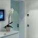 Jung mejora la gama de pantallas táctiles Smart Control con sensores de luz ambiental y proximidad