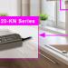 La nueva serie de Led driver distribuida por Electrónica OLFER integra el protocolo de control KNX