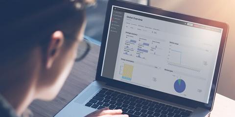 Mejora en la gestión de los espacios de trabajo con la ayuda de un software con funcionalidades domóticas