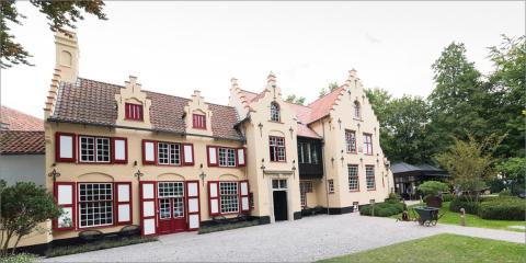 El Hotel 't Fraeyhuis en Bélgica renueva sus habitaciones con los sistemas domóticos de Teletask