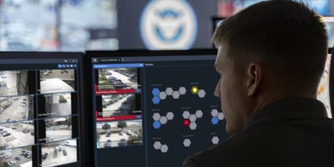 El reconocimiento facial impulsado por IA en el software de seguridad de vídeo permite una monitorización más eficaz