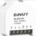 El regulador de lámparas LED RE DA2 LE3 de Dinuy gestiona la iluminación a través de un sistema de control DALI