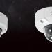 Tres cámaras de red incorporan aplicaciones basadas en IA para detectar vehículos y personas manteniendo su privacidad