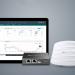 Solución Wi-Fi de punto de accesos con tecnología SDN para una gestión centralizada