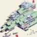 Algoritmo de protocolo espacial para diseñar hospitales en segundos