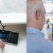 Sistema de megafonía y alarma por voz con amplificador multicanal para optimizar el sonido en todos los altavoces