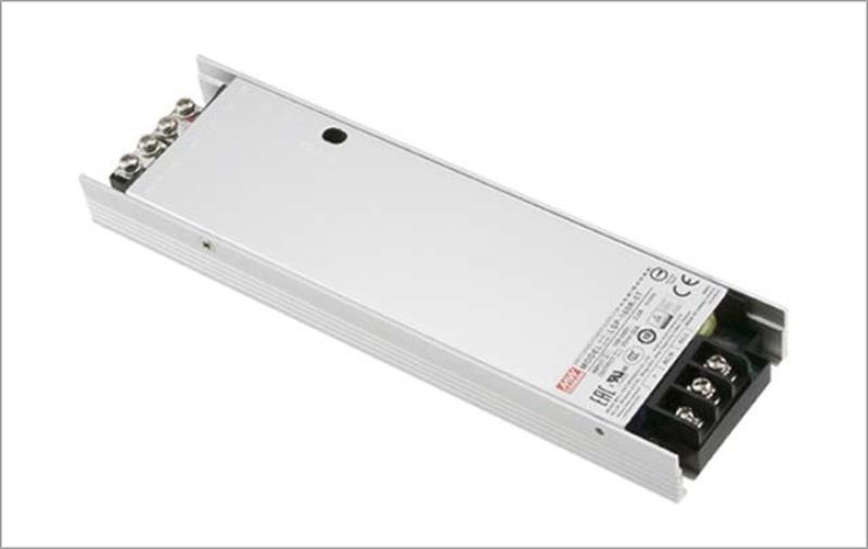 Serie LSP-160 de Electrónica OLFER.