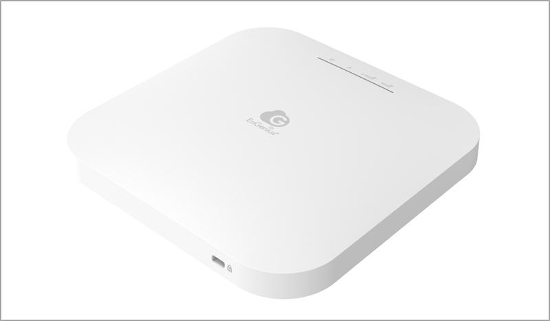 AP wifi 6 de EnGenius.