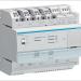 El sistema de monitorización de energía de Hager analiza la calidad y el consumo de la red