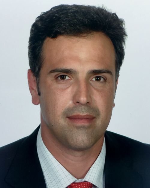 Juan Antonio Yanes, Product Business Developer Electrification de Smart Buildings de ABB.