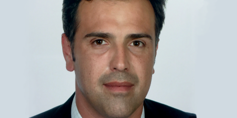 Juan Antonio Yanes, Product Business Developer Electrification de Smart Buildings de ABB