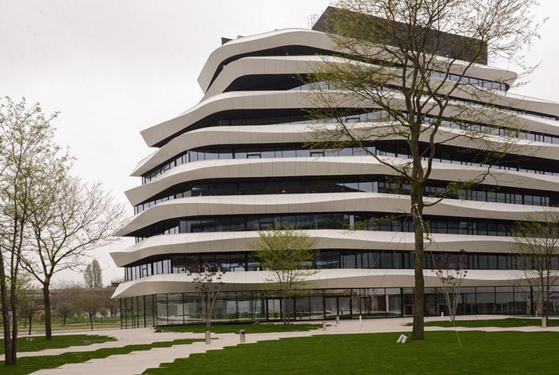 Edificio Nordeus.