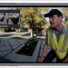 Dos videotimbres con zonas de movimiento y privacidad ajustables para más intimidad y seguridad de las personas