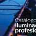 Catálogo de iluminación profesional 2020-2021 de Signify