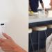 Control inteligente de la luz a través de un nuevo interruptor de atenuación y un enchufe