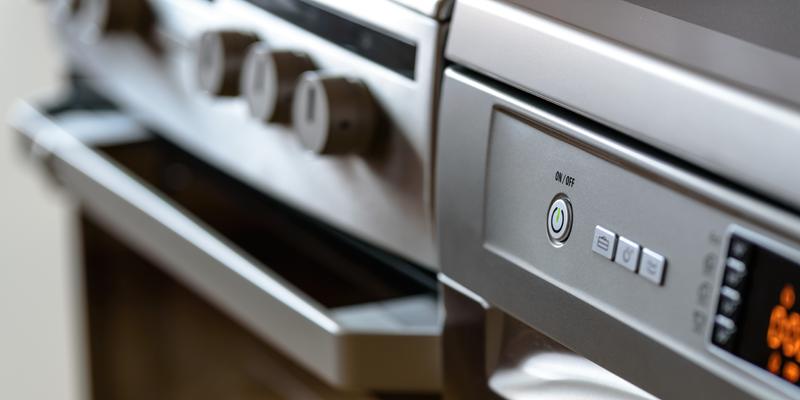 Los electrodomésticos inteligentes se componen de televisores, lavadoras, frigoríficos, hornos o aspiradores.