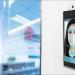 Sistema de reconocimiento facial que aplica la identificación de rostros múltiples