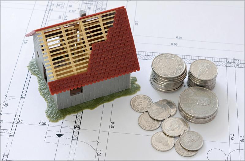 Financiación para la reformas de viviendas en la Generalitat Valenciana.