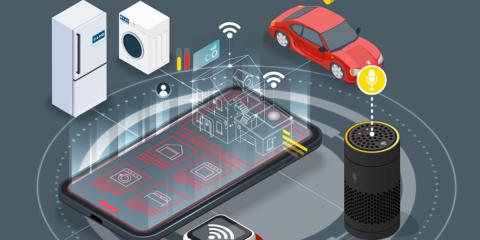 Amenazas, recomendaciones y formación, puntos clave de la guía de seguridad de los dispositivos IoT de Incibe