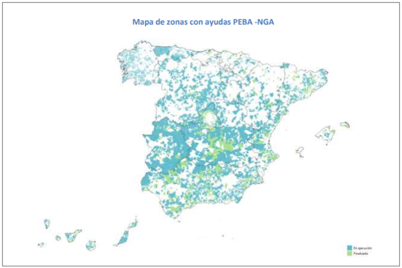 mapa de ayudas PEBA-NGA.