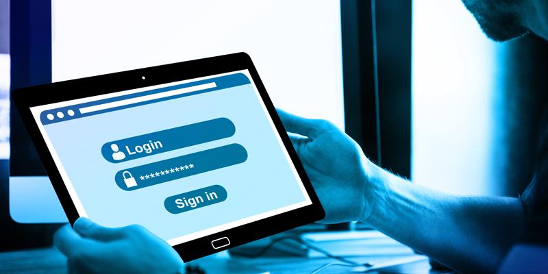 La interfaz de usuario puede visionarse en los dispositivos móviles como tablets.