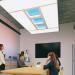 Signify desarrolla un sistema de iluminación para interiores que recrea la luz de una ventana