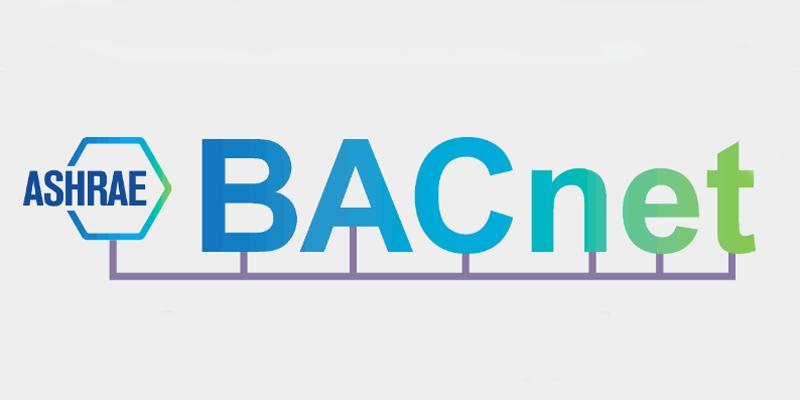 Bacnet es un protocolo abierto compatible con diversas tecnologías y topologías.