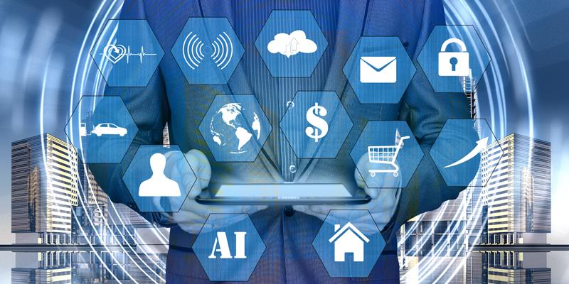 El BMS gestiona todos los dispositivos automatizados de los edificios inteligentes.