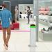 Semáforo inteligente para el control de aforo de las tiendas en tiempo real