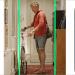 Nueva gama de cámaras IP domésticas que pueden integrarse en grabadores NVR