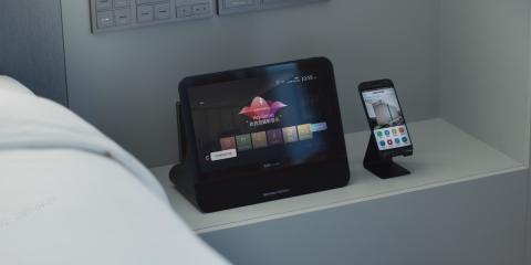 Los hoteles coreanos Novotel Ambassador y Hyatt Andaz apuestan por el asistente virtual con IA para domotizar sus estancias