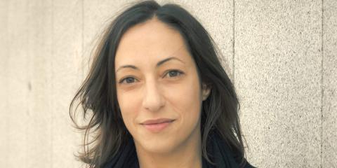 Laura Llorente, responsable del Departamento de Arquitectura de Jung