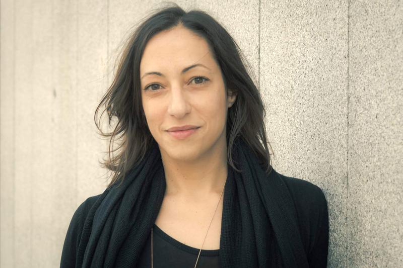 Laura Llorente, responsable del Departamento de Arquitectura de Jung.