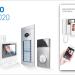 Disponible el catálogo de tarifas de porteros y videoporteros 2020 de Tegui