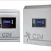 Alimentación remota de las luminarias de emergencia con el sistema central de baterías de Normagrup