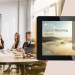 Herramienta de gestión de espacios con 20 funcionalidades de automatización