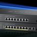 Las empresas podrán adaptarse al estándar Wi-Fi 6 con dos nuevos modelos de switches
